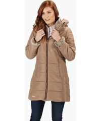 6f369e759f7b Dámský zimní kabát RWN116 REGATTA Pernella Béžový. Nové