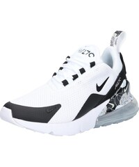 the latest 55bc8 00db9 Nike Sportswear Tenisky  Nike Air Max 270 SE  černá   stříbrná   bílá