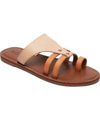 c317fb5980d2 roxy Dámské sandály pauline tan - tan 38