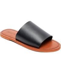 26760f8a56d1 roxy Dámské sandály kaia black - blk 37