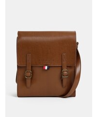 5de3dd5843 Hnedá pánska taška U.S. Polo Assn.