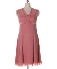 d5faf70aa00d numoco Luxusní dámské společenské a plesové šifonové šaty KARA ...