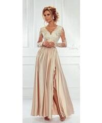 6e5082158640 POSHme Specials Společenské šaty Arianrhod