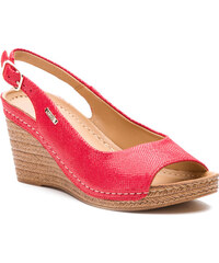 ccc777b414cd Sandále LASOCKI - RST-2135-01 Red