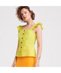 131b3619d3 Sárga Női blúzok és ingek   220 termék egy helyen - Glami.hu
