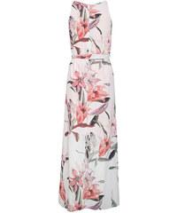 8513c4c97e00 Smashed Lemon Dámské šaty 19335 White Old Pink