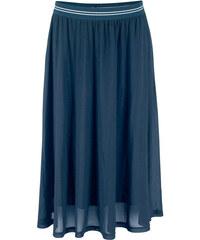 8698dbef29c6 Bonprix Sieťovinová sukňa s elastickým pásom