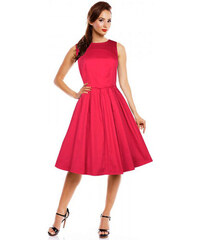 6a3be2e3c6ad Červené šaty Dolly and Dotty Lola
