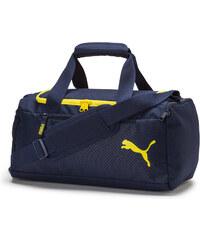511150338b Puma Fundamentals Sportovní taška Modrá