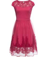 77892a6f429a Bonprix Čipkované šaty