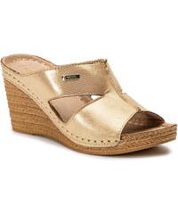 770d136441 Lasocki, Aranyszínű Női cipők | 20 termék egy helyen - Glami.hu