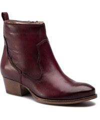 cc9e99b616 Magasított cipő TAMARIS - 1-25387-21 Burgundy 523 - Glami.hu