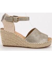 44206667e3 Dámske sandále na platforme z obchodu Londonclub.sk