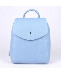 5013dc87d5 David Jones Paris Malý městský batoh David Jones CM5184 modrý