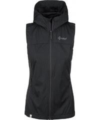 c72bd0b9c959 Dámská softshellová vesta s kapucí Rejoice Black - Graphite (modrá ...