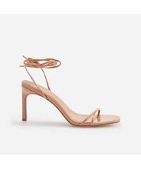 d74135ff308a Reserved Ženske sandale - zelena