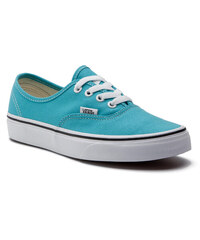 a996853e8d24 Tenisky VANS - Authentic VN0A38EM0P51 Scuba Blue True White