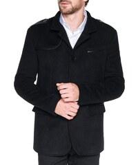 d7ead09f25 Fekete Férfi kabátok | 380 termék egy helyen - Glami.hu