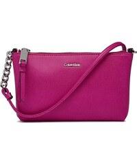def8f57461 Calvin Klein dámská kabelka malá solid pink red