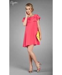 17ed9a2d8f4d Elpasa Tehotenské šaty Rashida Coral