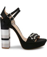 a80bdc9e0721 Dámske módne sandále Laura Biagiotti