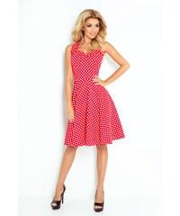 9475055bea9f Dámské šaty Retro Numoco 30-19