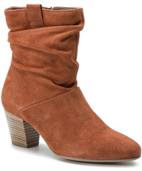 564221ede6ad Členková obuv TAMARIS - 1-25348-32 Brick 635