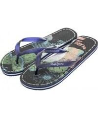 207883c19e2c Pánské pantofle žabky Pepe Jeans HAWI