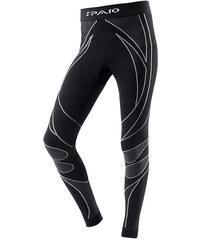 Podvlékací kalhoty Spaio Thermo Line Junior, černá