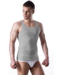 Tílko pánské Envie Vest cotton, šedá