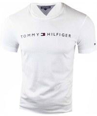 684f5ee411 Pánská trička a tílka Tommy Hilfiger
