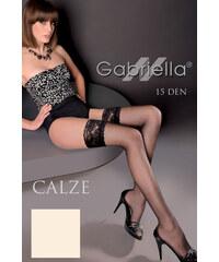 Punčochy Gabriella Calze 15 Den Code 200, tělová