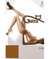 Punčocháče Gatta HOLLY, zlatá