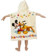 Jerry Fabrics Pončo Mickey Mouse 2014