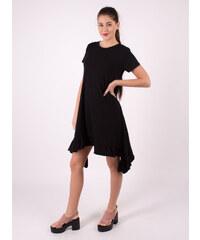 7991634ebb24 NEW COLLECTION Čierne letné šaty Tania