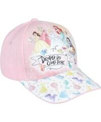 a05da1378 Disney Brand Dievčenské šiltovka Frozen - ružová - Glami.sk