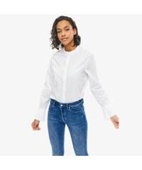 4562e21b44 Tommy Hilfiger dámska biela košeľa Suri