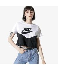 b9898b0986a8 Nike Top W Nsw Hrtg Top Ss ženy Oblečenie Topy Ar2513-010