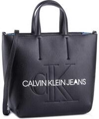 243bc9ca74 Calvin Klein Jeans Sculpted Monogram Mini Tote K60K605522
