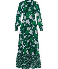 66c6d20ba9e1 Monnom boutique Společenské šaty Smaragdové oko