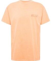 e468e143fa29 NEW LOOK Tričko  TBC EMB WASHED TEE  korálová