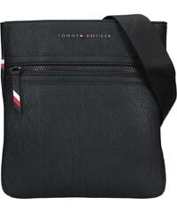 1393471c04 Pánská taška přes rameno Tommy Hilfiger Vincent - černá