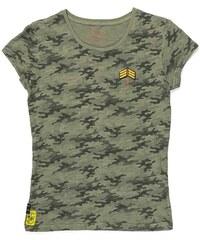 c2272a5d8034 DEVERGO Dámske tričko WOMEN S T-SHIRT
