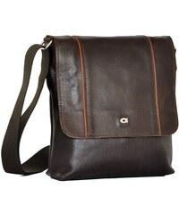 83cbcda714 ... Lagen 333-1 TRAN. Detail produktu. Pánská taška přes rameno Daag Alf -  tmavě hnědá