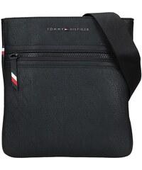 a0b66f0a53 Pánská taška přes rameno Tommy Hilfiger Vincent - černá