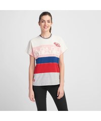 4eba996f174e Dámské tričko SLIA MULTICOLOUR N0YIIBM54 NAPAPIJRI XS