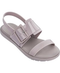 8f1f4eaa19 Zaxy sivo-fialové sandále Rush Sand Fem Nude