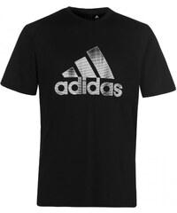 bdc780c844 Adidas, Fekete Férfi pólók | 70 termék egy helyen - Glami.hu