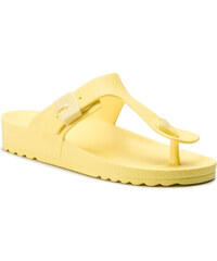 f9f3648520e3 Žabky SCHOLL - Bahia Flip-Flop F27454 1174 390 Yellow