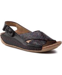 f0dc5b1be282 Sandále MACIEJKA - 00994-42 00-5 Czarny Folia